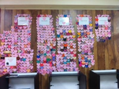 Fill the Halls with Hearts