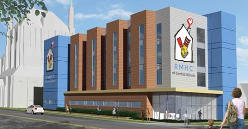 Introducing Peoria's NEW Ronald McDonald House Gala
